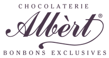 Chocolaterie Albèrt, Bonbons Exclusives